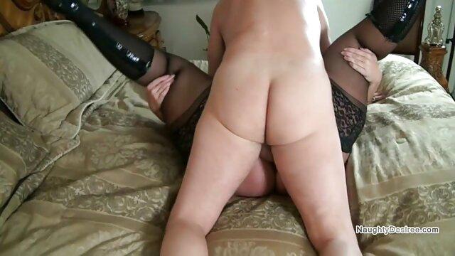La joven xx porno trios gimnasta se sentó en el cordel de cunnilingus